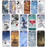 Winter Cover Case For iPhone