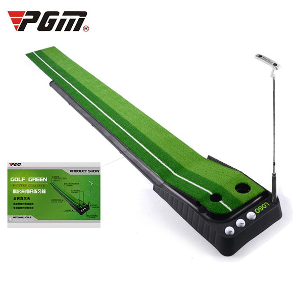 Golf Putting Trainer