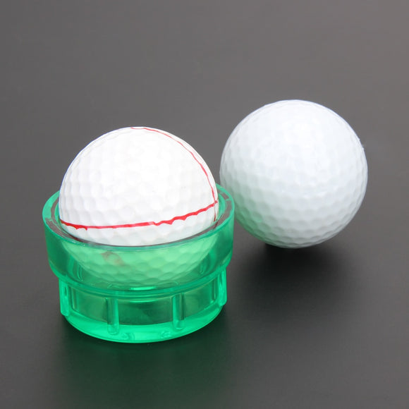 Golf Ball Line Marker