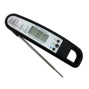 BBQ probe thermometer