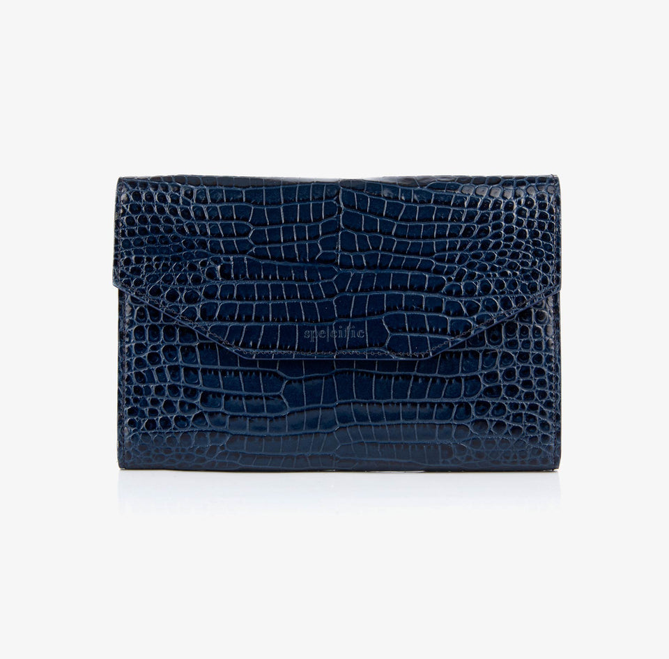 SPE012 | Travel Wallet | Nuit