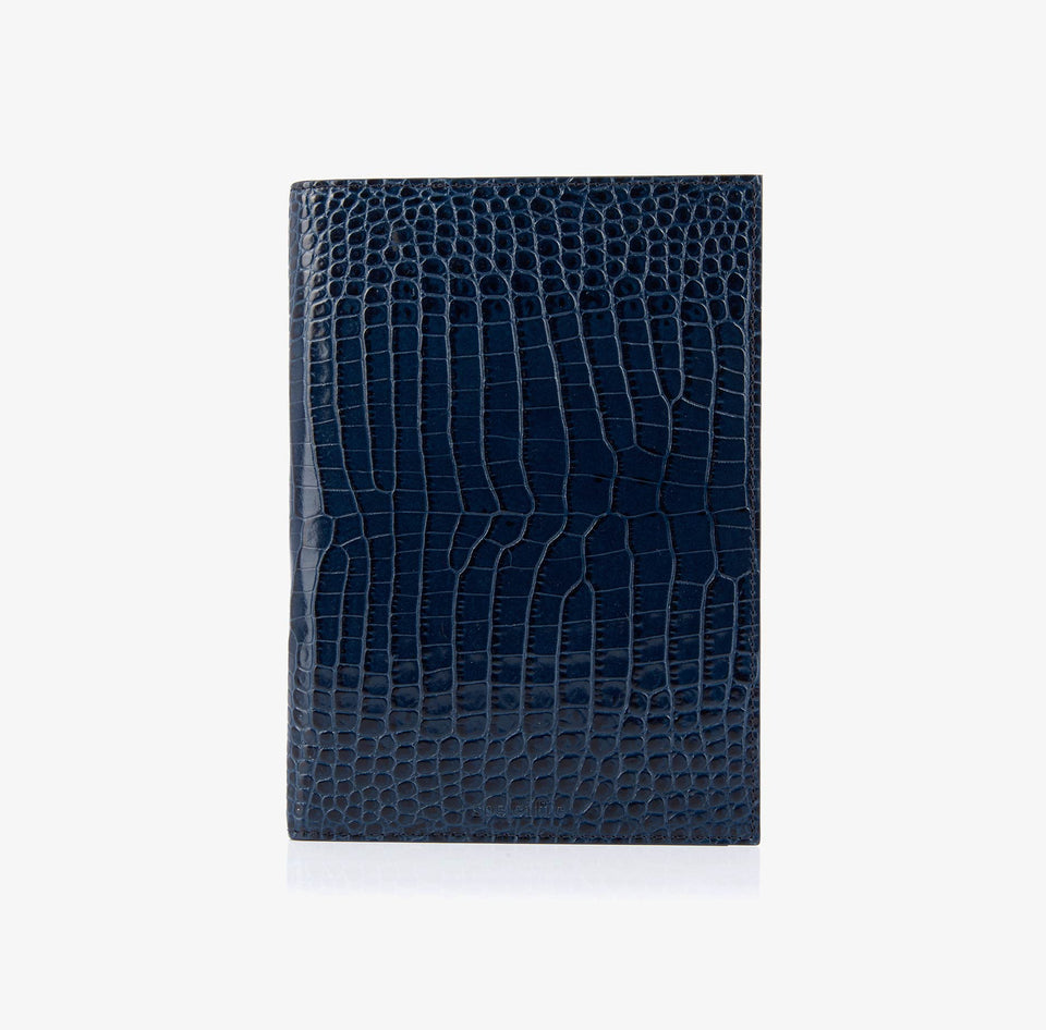 SPE001 | Notebook Cover | Nuit
