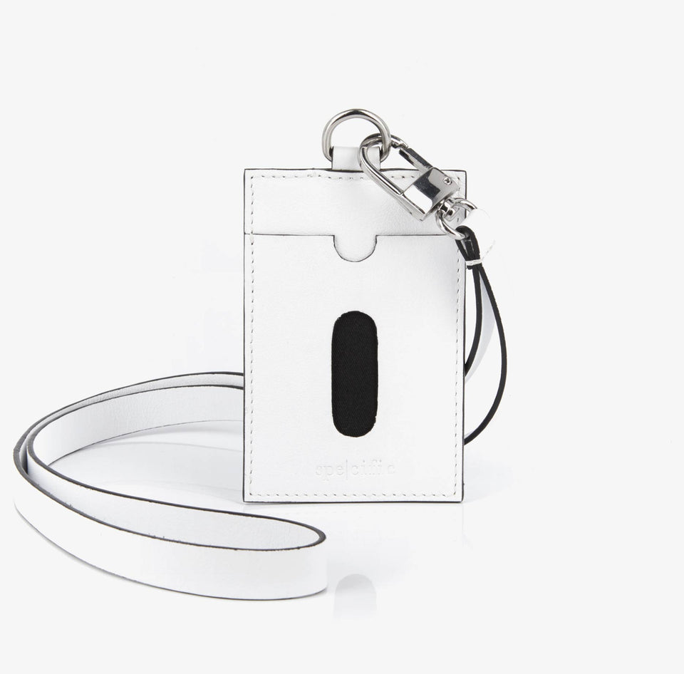 SPE007 | Pass Holder | Argile