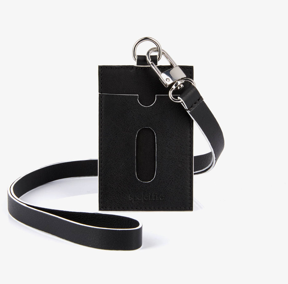 SPE007 | Pass Holder | Carbone