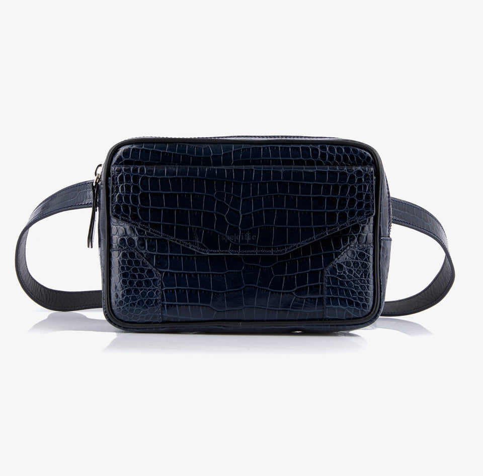 SPE020 | Belt Bag | Nuit