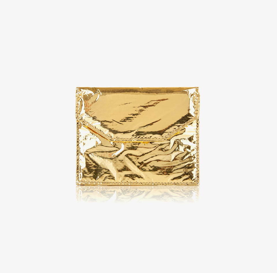 SPE008 | Porte Cartes | Gold