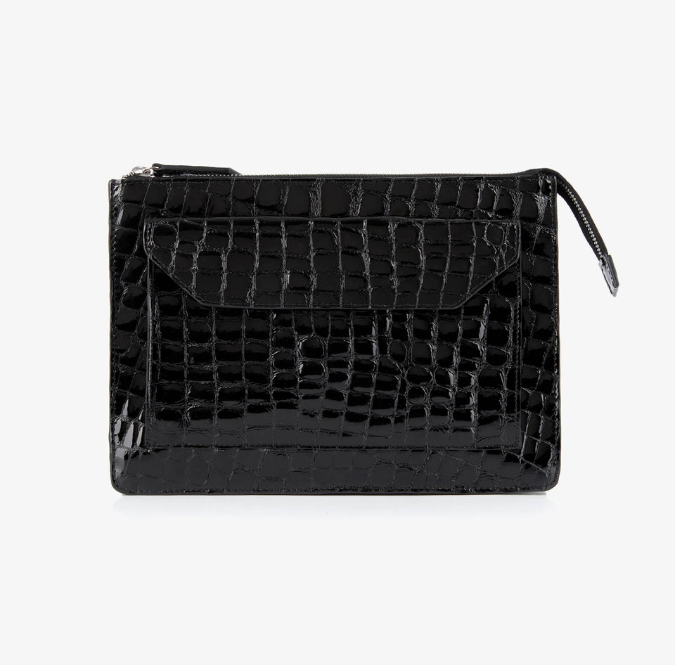 SPE004 | Pochette Tech Small | Onyx