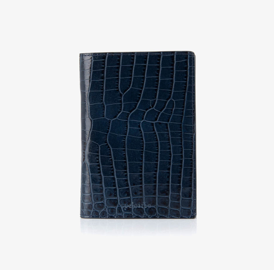 SPE016 | Passport Cover | Nuit