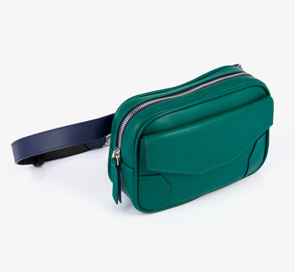 SPE020 | Belt Bag | Foret