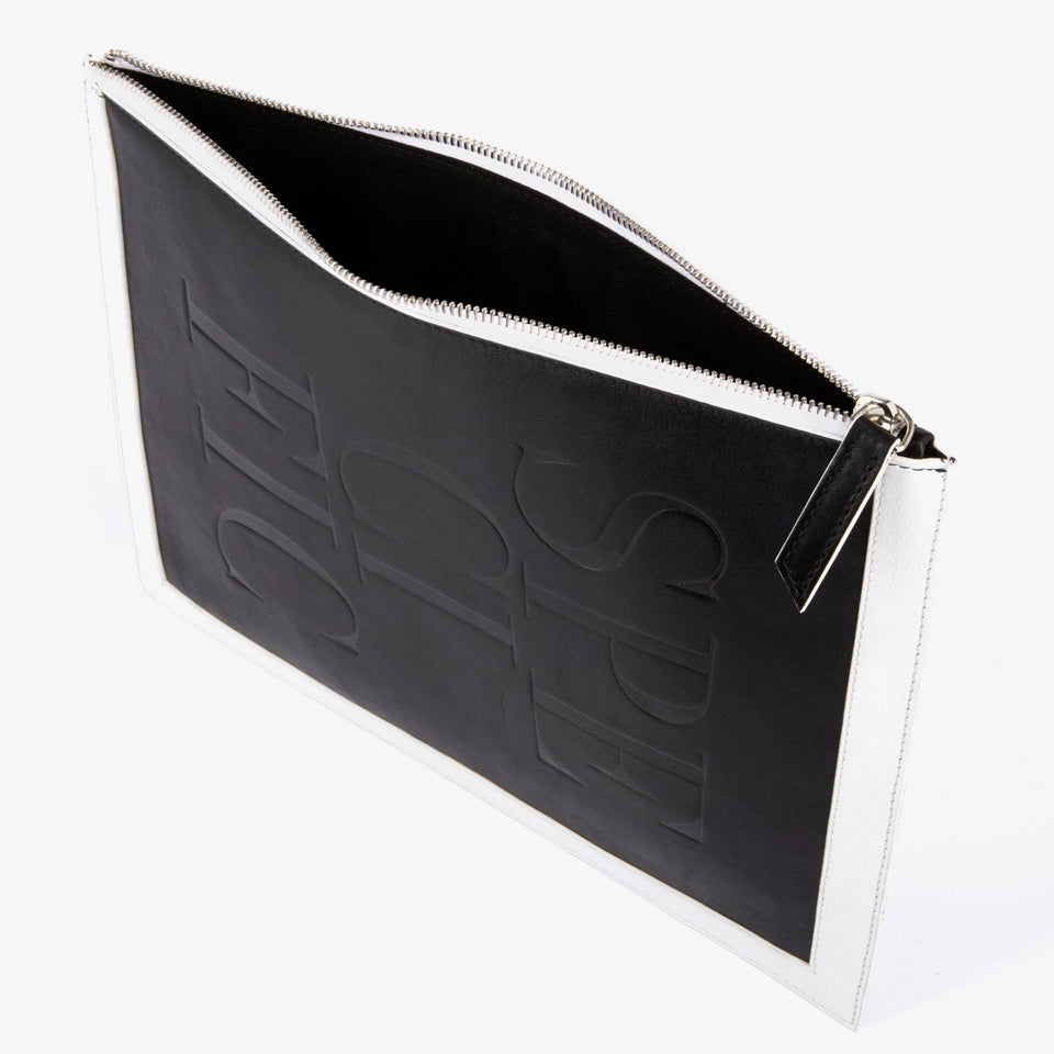 SPE006 | Tablet Sleeve | Carbone