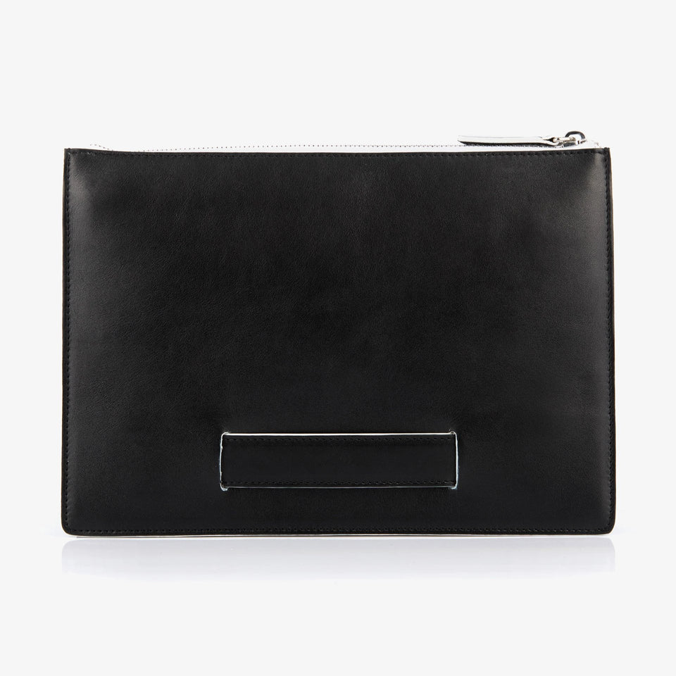 SPE004 | Small Tech Pouch | Carbone