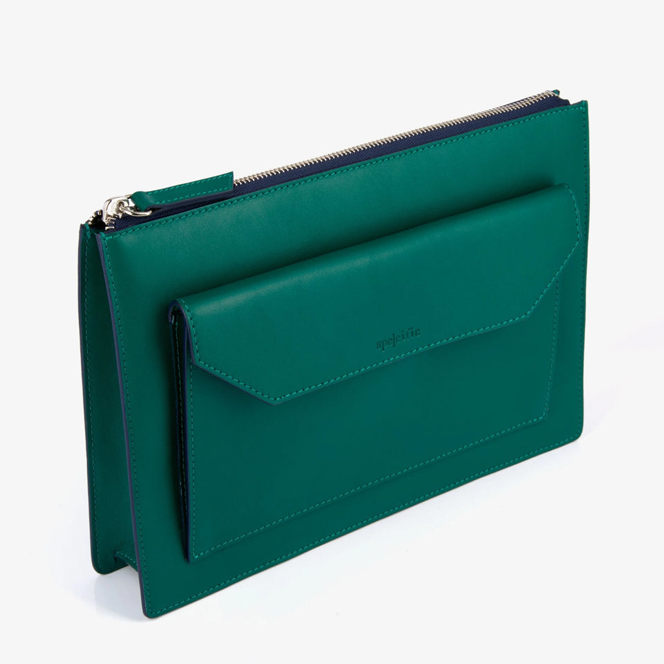SPE004 | Pochette Tech Small | Foret