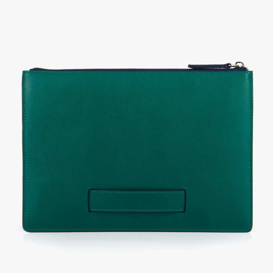 SPE004 | Small Tech Pouch | Foret
