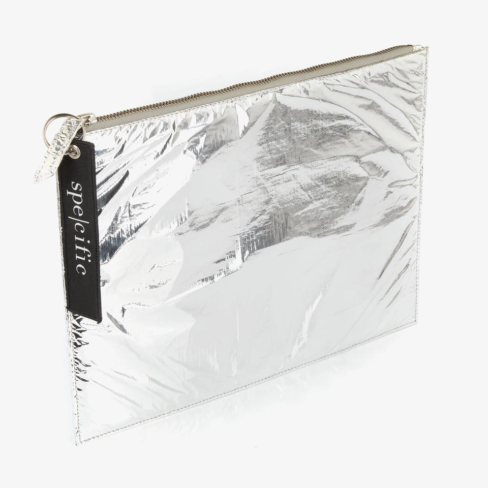 SPE006 | Tablet Sleeve | Silver