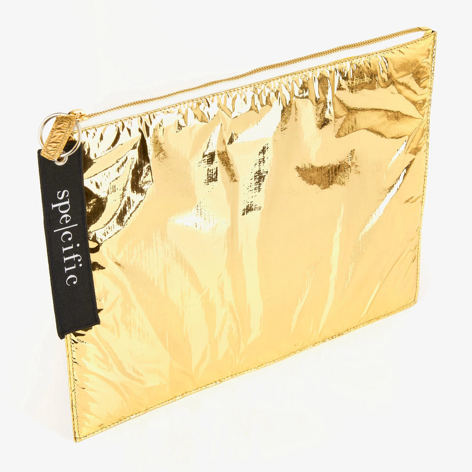SPE006 | Tablet Sleeve | Gold