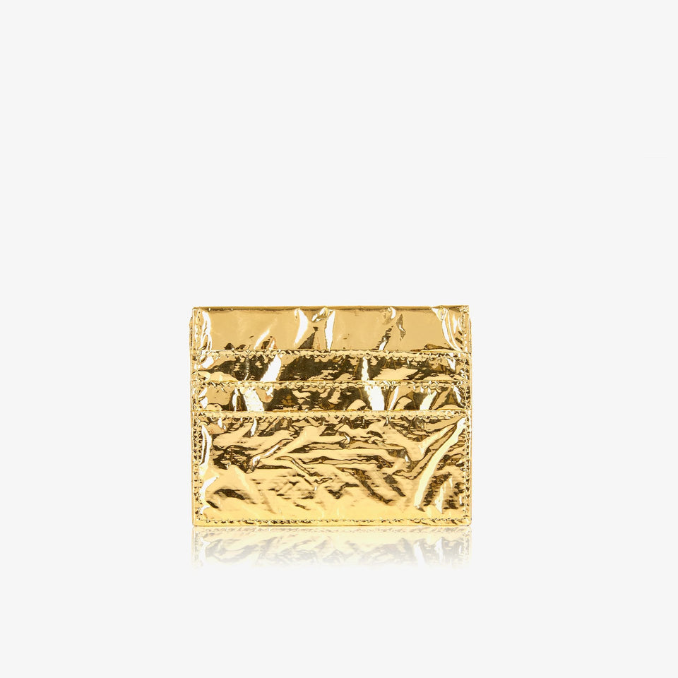 SPE008 | Card Holder | Gold