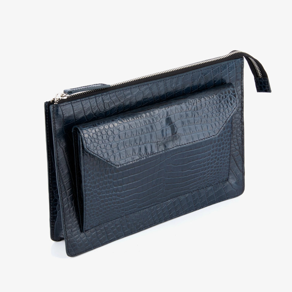 SPE004 | Small Tech Pouch | Nuit