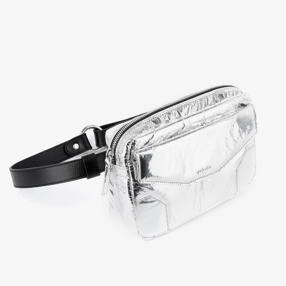 SPE020 | Belt Bag | Silver