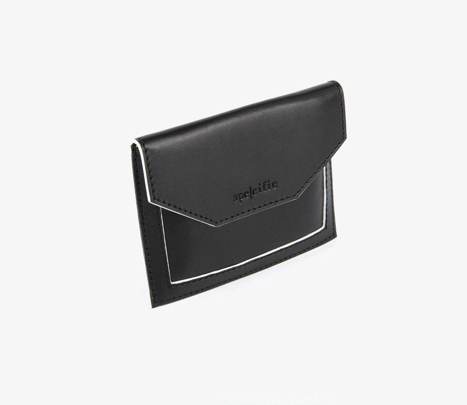 SPE008 | Card Holder | Carbone