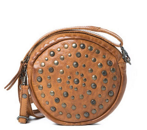 Geneva - round cross body
