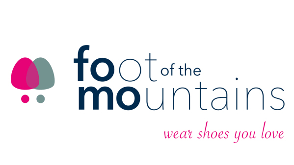 Foot of the Mountains