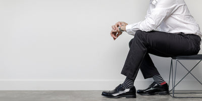Feel Great All Day: Benefits of Compression Socks at Work