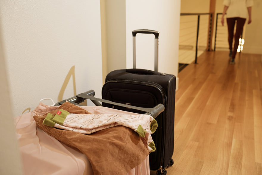 5 Items You Didn't Know You Needed in Your Carry-On This Summer
