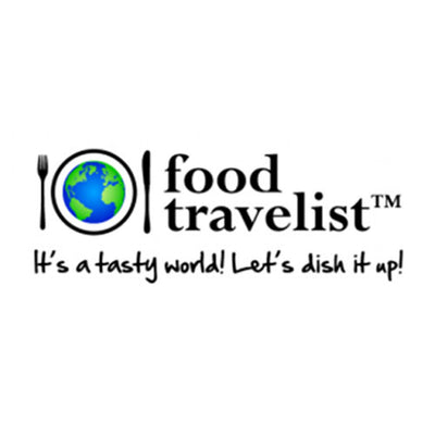 Food Travelist - July 2015