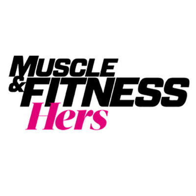 Muscle & Fitness Hers - March 1, 2015
