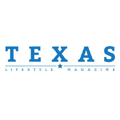 Texas Lifestyle Magazine - December 2014