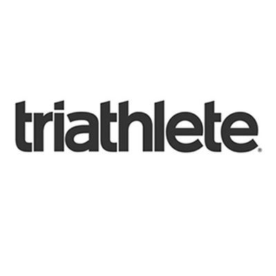 Triathlete November 2014