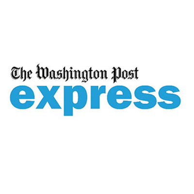 Washington Post Express - December 8, 2014
