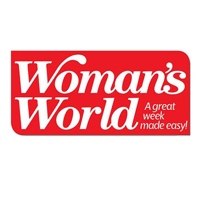 Woman's World - June 2015