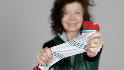 How to Gift Compression Socks