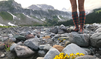 Why Compression Socks are Important Backpacking Gear