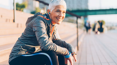 4 Fun Ways to Stay Active as a Senior