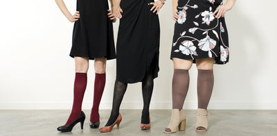 Why You Need a Compression Sock Wardrobe
