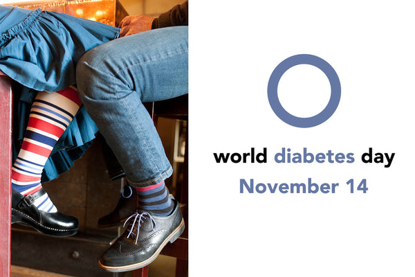 World Diabetes Day - Raising Awareness for Diabetes