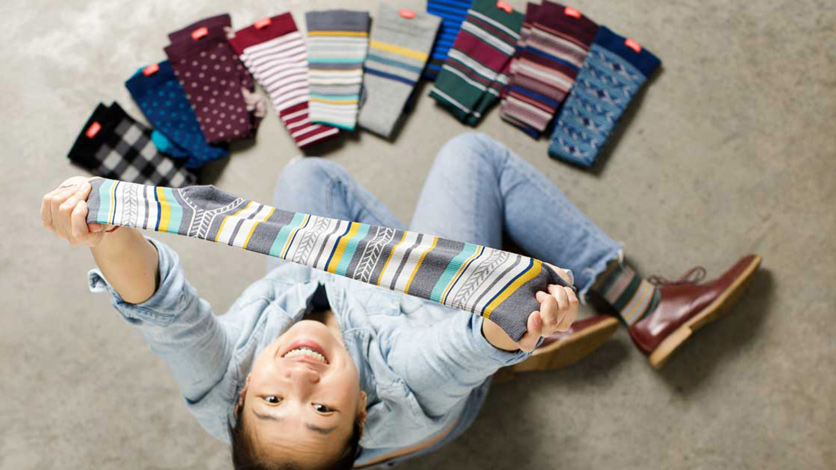 Best compression socks to give as gifts