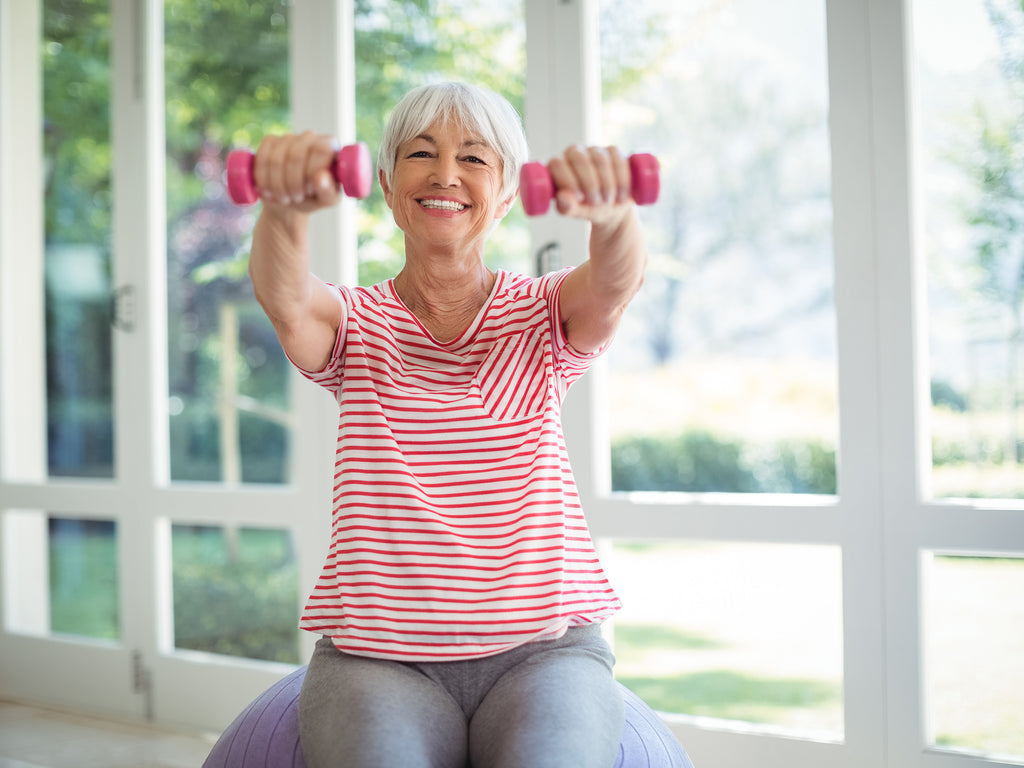 exercises for the elderly for the elderly at home exercise