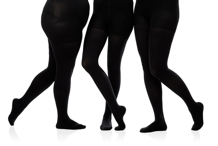 Compression tights for women