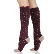 Women's Cotton Compression Socks