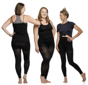 Compression tights for all sizes