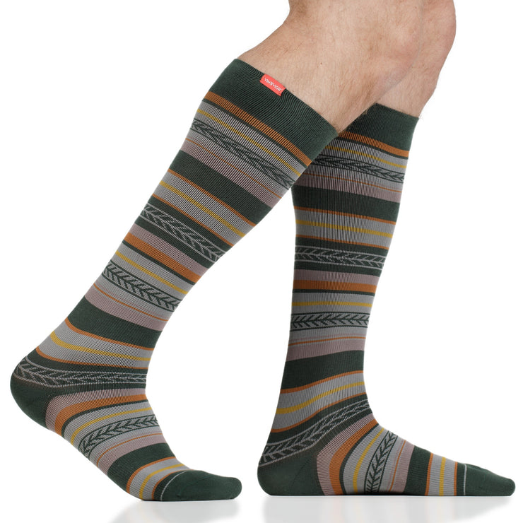 Medical-grade compression socks for men & women
