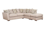 Florentine L2,RFC,P Pillow Back Corner Sofa