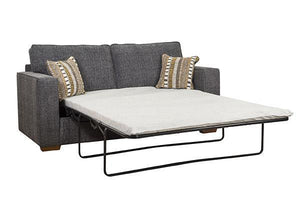 Cleveland 3 Seater Deluxe Sofabed