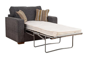 Cleveland Deluxe Sofabed Chair