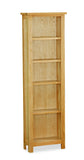 Trent Slim Bookcase
