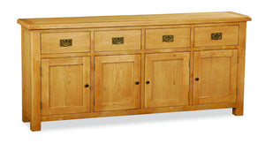 Suffolk Extra Large Sideboard