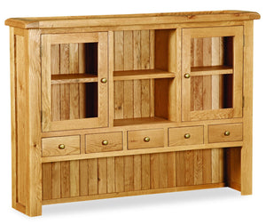 Suffolk Large Hutch Top